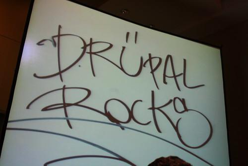 Drupalcon DC