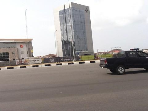 Lekki - Lagos State, Nigeria. by Jujufilms