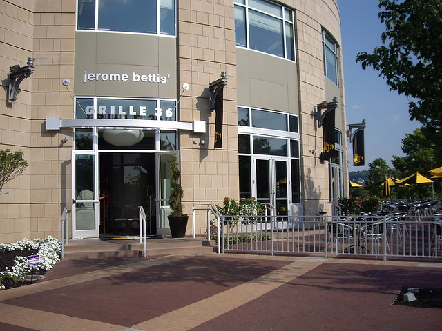 Jerome Bettis Grille 36  Flickr  Photo Sharing