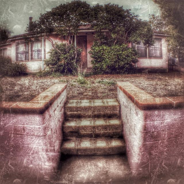 Final Snapseed Edit Demo