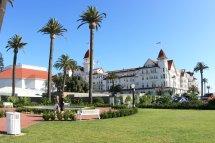 Hotel Del Coronado - Sharing