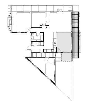 first floor addition