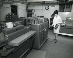 IBM 403 Accounting Machine