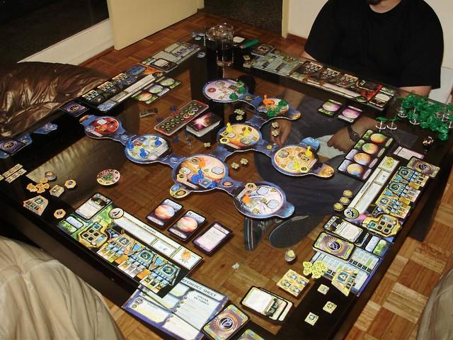 Starcraft The Board Game  Explore nachofs photos on