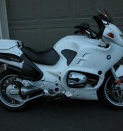 2004 bmw r1150rt p motorcycle [ 1024 x 768 Pixel ]