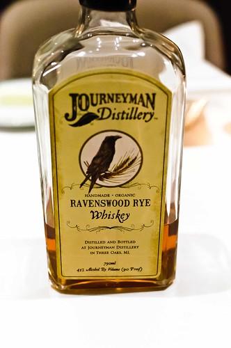 Ravenswood Rye Whiskey