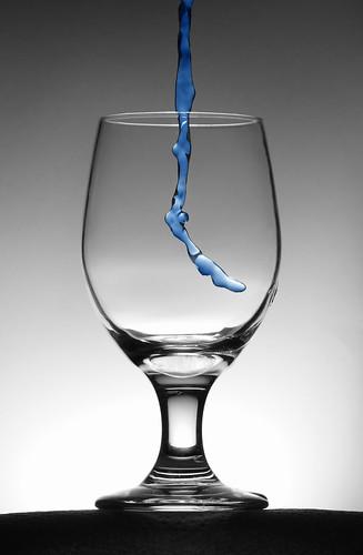 Blue Impact