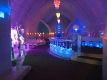 Ice Hotel - Fairbanks Sharing