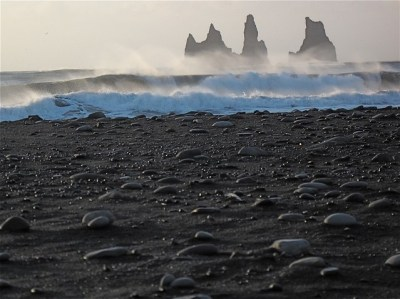 7 paisajes de Islandia que parecen de otro planeta – 101 ...