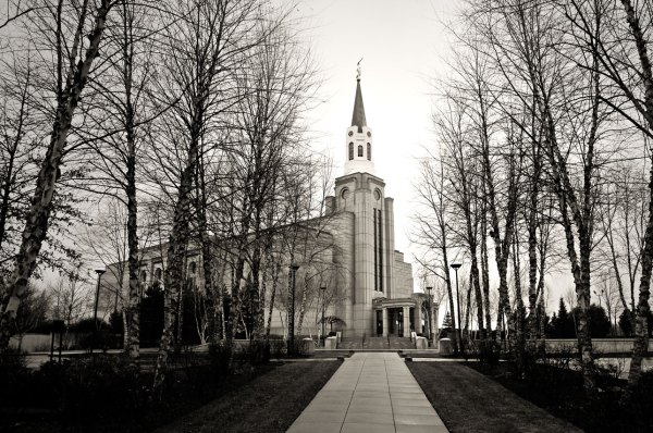 Boston LDS Temple Flickr Photo Sharing!