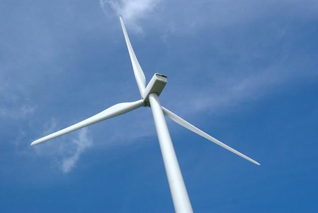 Wind Turbine Blades Flickr Photo Sharing