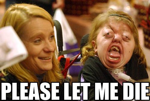 Please Let Me Die  Flickr  Photo Sharing