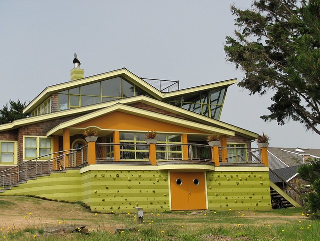Home Architecture Designs