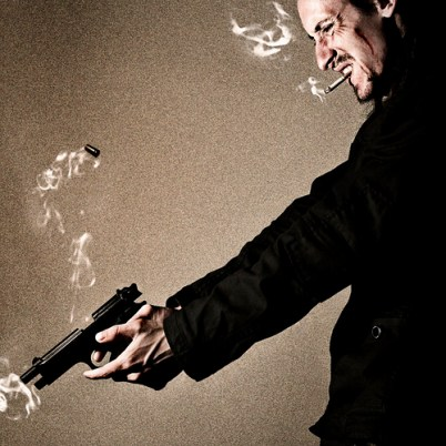 Gunfight