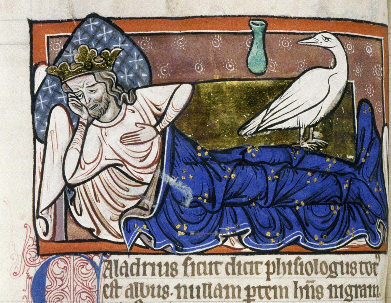 Image result for medieval manuscript sickness