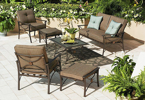 Patio Furniture from Walmart  Flickr  Photo Sharing