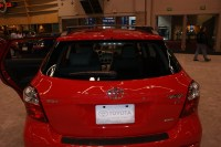 Toyota Matrix roof rack | Flickr - Photo Sharing!