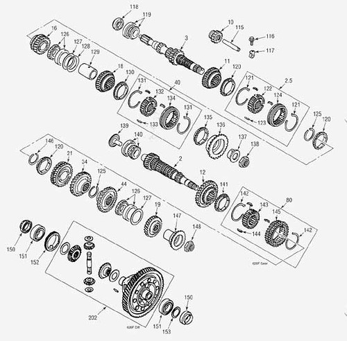 83 F250 Solenoid Diagram, 83, Free Engine Image For User