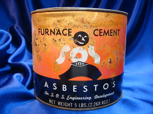 Asbestos Products  Samples  Flickr  Photo Sharing