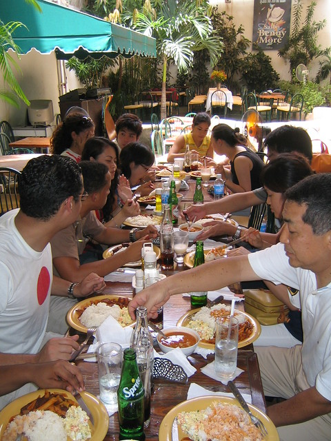 Comida tipica Dominicana 2005  Flickr  Photo Sharing