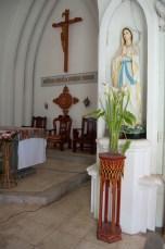 Sapa Kirche