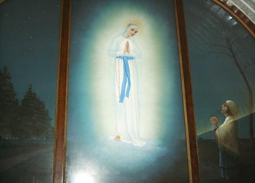 Jungfrau der Armen, Banneux