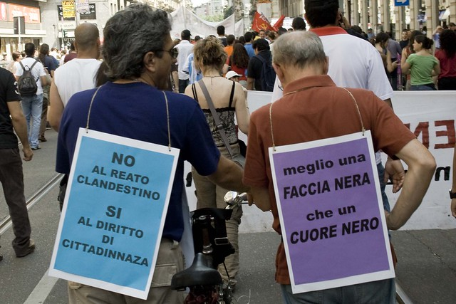 Italia costos de permiso de residencia y ciudadan a italiana for Permiso de soggiorno en italia