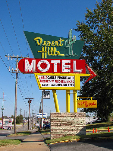 desert hills motel tulsa oklahoma
