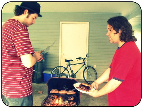 Grill Masters
