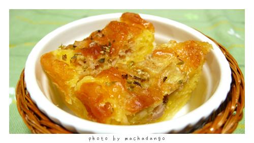 玉米鮪魚cake sale