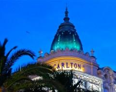 Hotel Carlton - Cannes
