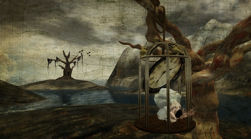 --Delicatessen--3 by Meilo Minotaur