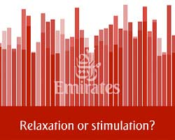 Relaxation or stimulation?