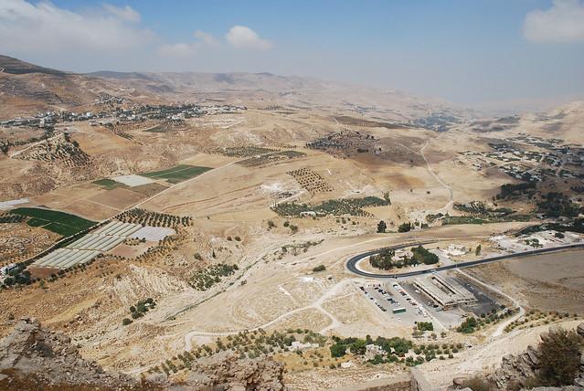 Karak - View