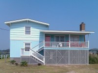 Beach House Exterior Colors