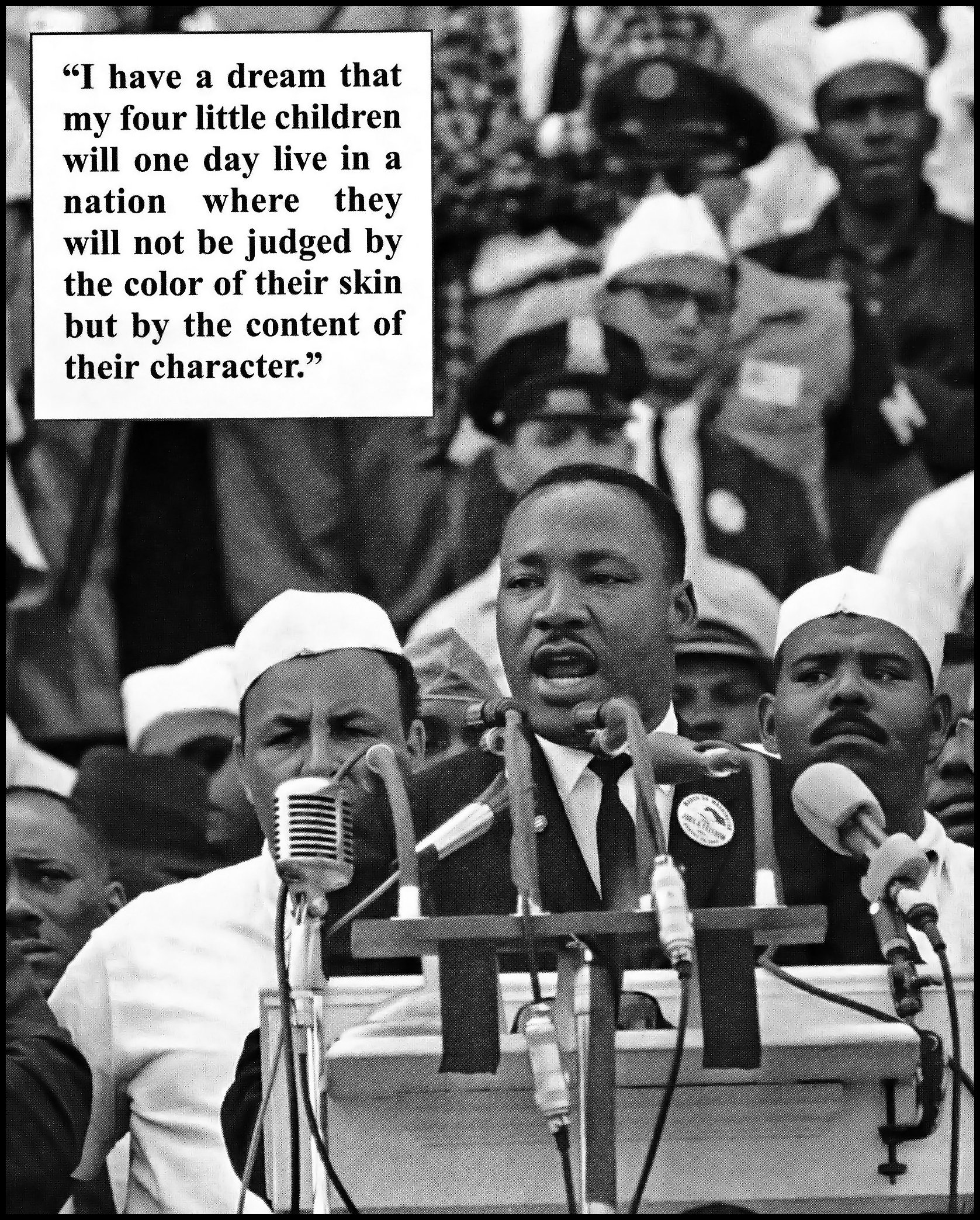 I Have A Dream Flickr