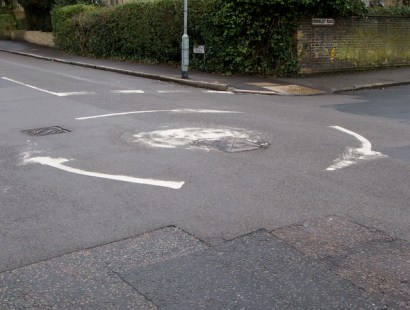 roundabout of the week