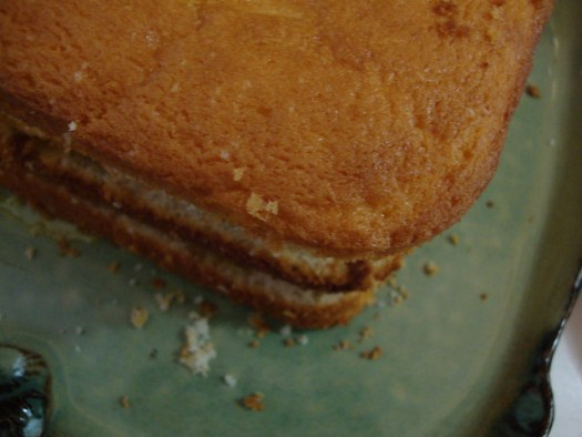 Real Lane Cake, From The Original Recipe