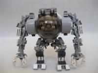 Lego Mech Suit (MOC) - a photo on Flickriver