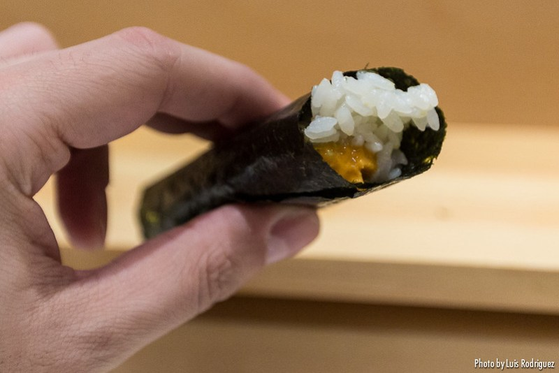 Sushi Bar Yasuda-28