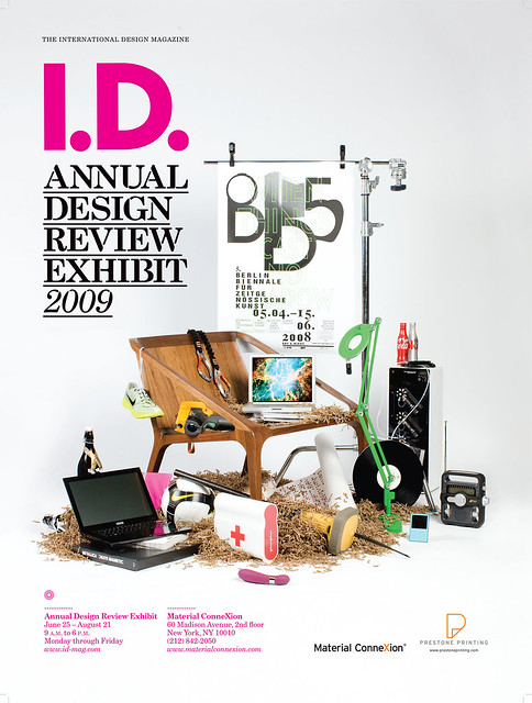 55th Annual Design Review Exhibit