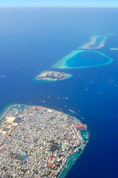 Male', the capital of Maldives   Flickr - Photo Sharing!