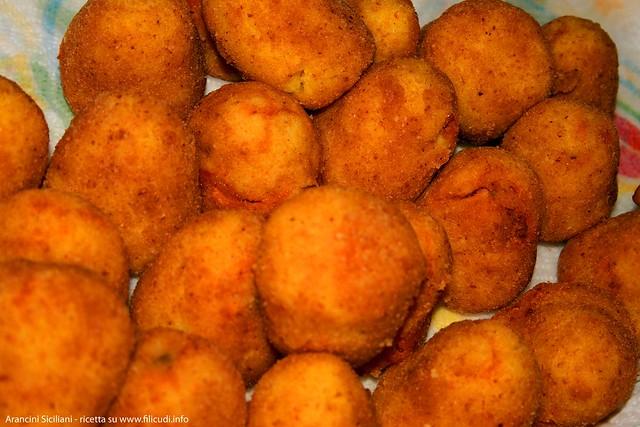 Arancini Siciliani  Flickr  Photo Sharing