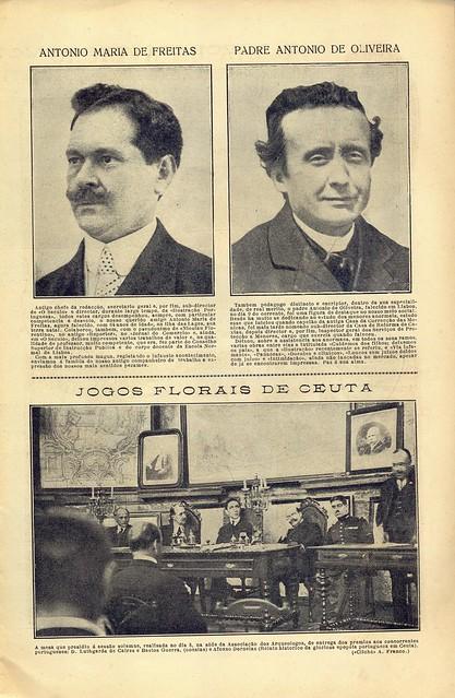 Ilustração Portuguesa, No. 917, September 15 1923 - 12 by Gatochy