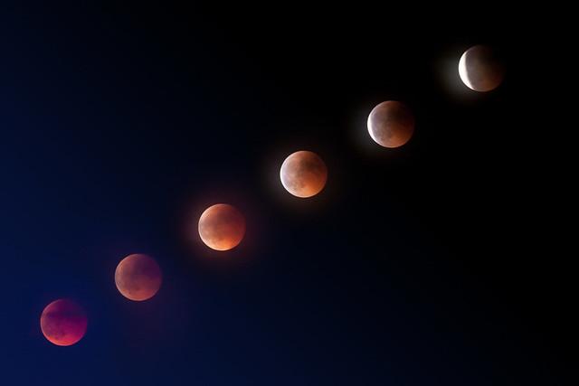 Éclipse de Lune (2011)