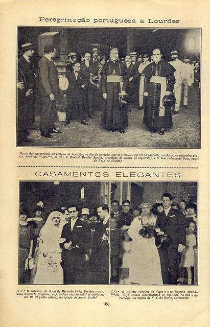 Ilustração Portuguesa, No. 917, September 15 1923 - 14 by Gatochy