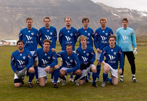 Grundarfjörður FC