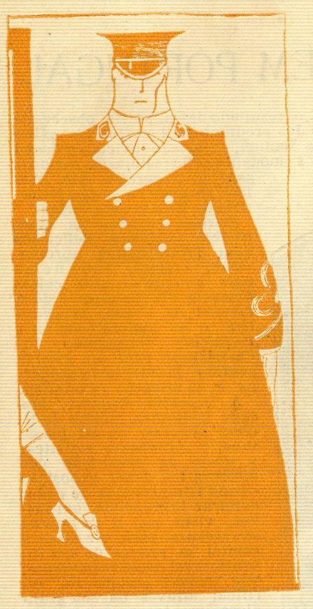 Ilustração Portuguesa, No. 917, September 15 1923 - 23a