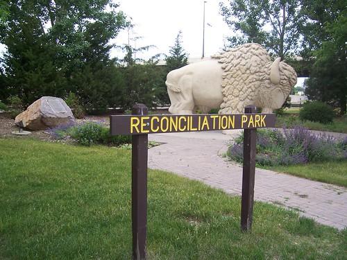 Mankato Reconciliation Park