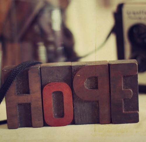 {hope} by Leaca's Philosophy